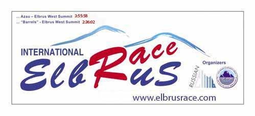 International Elbrus Race