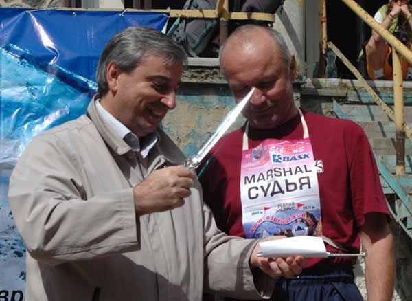 Vladimir Shopin