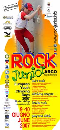 Rock Junior 2007