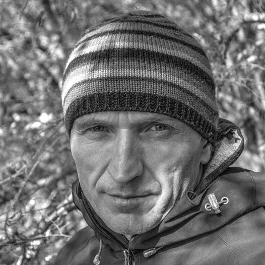 Владимир Могила