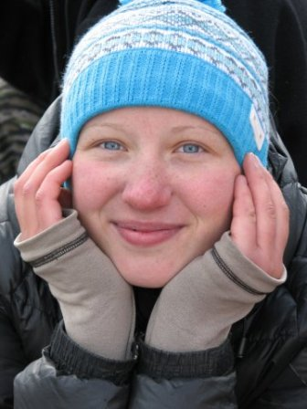 Maria Khitrikova